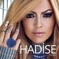 HADISE 『Tavsiye』 シャキーラやJ.Lo好きにオススメ、ベルギー発トルコ系シンガーの体温高めなアーバン・ポップ集