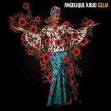 アンジェリーク・キジョー 『Celia』 アフロ・ポップの女王がサルサの女帝セリア・クルスにトリビュート