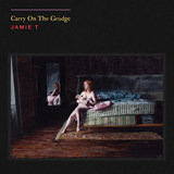 JAMIE T 『Carry On The Grudge』
