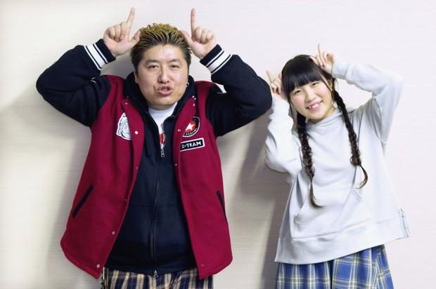 RYUTistを吉田豪が徹底解剖:五十嵐夢羽編――卒業メンバーや大好きなアイドル、RYUTistの今後を語る
