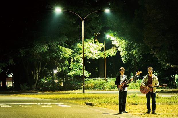 キセル『明るい幻』素朴な歌心を浮かべてきた兄弟が、15年目に辿り着いた新境地