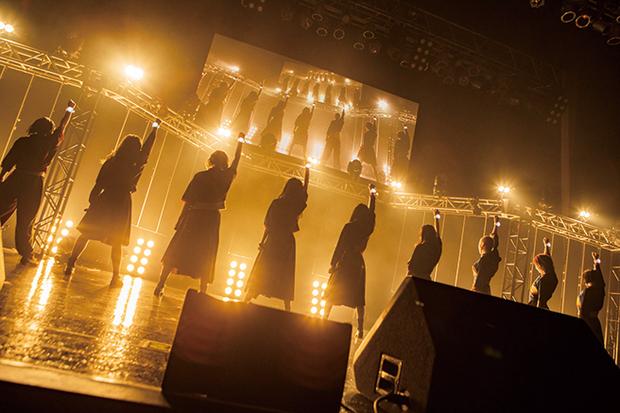 GANG PARADEの紆余曲折と〈LAST〉に突き進む現状をプロデューサーの渡辺淳之介が語る!