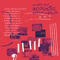 VA 『SQUARE ENIX ACOUSTIC ARRANGEMENTS』 平成初頭に人気を博したゲームの音楽を、まったく新しい切り口で