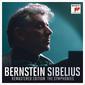 バーンスタイン/NYフィル 『シベリウス:交響曲全集(Remastered Edition)』 60年代の録音が新リマスターで登場