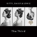 キティ・デイジー&ルイス、ミック・ジョーンズを迎え40~50sリズム&ブルースを軸に前作以上に豊富な音楽的語彙散りばめた新作