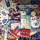 ジム・ベアード、ジョン・ヘリントン 『Chunks & Chairknobs』 ジャズ・ファン以外にもオススメのピアニスト+ギタリストによるデュオ作
