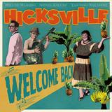 ヒックスヴィル 『WELCOME BACK』