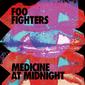フー・ファイターズ(Foo Fighters)『Medicine At Midnight』ポップやダンス、ロックが溶け合った昂揚感溢れる10作目