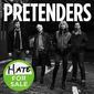 プリテンダーズ(The Pretenders)『Hate For Sale』スティーヴン・ストリートとの初タッグで鳴らす一体感あるサウンド