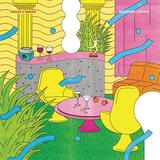 クラーク&スマーク 『Pleasure Centre』 モダン・ソウル、ブギー、ディスコ、ファンク、ハウス、AOR、チルアウト好きは聴くべきオランダ発トリオの新作