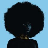 スーダン・アーカイヴス 『Sudan Archives』 エレクトロニクスとアフリカ音楽を絡めた実験的R&Bが独創的