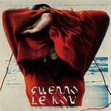 グウェノー 『Le Kov』 コーンウォール語の柔らかい語感が不思議な音世界とマッチ