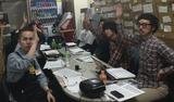 潜入〈タワレコメン〉会議 2016年5月度・洋楽編:ブールヴァーズ、カイゴ、ロス・ステラリアンズなど全候補作を観て聴いてチェック!