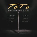 TOTOのライブ盤、スティーヴ・ルカサー(Steve Lukather)&ジョセフ・ウィリアムズ(Joseph Williams)のソロ作が一挙リリース!