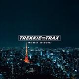 VA 『TREKKIE TRAX THE BEST 2016-2017』 次代のダンス・ミュージック担うレーベル・ベスト、Chelmicoらによるポップ・ナンバーも
