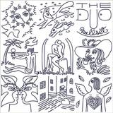 鬼怒無月と鈴木大介によるユニットThe DUO 最新作は初の全曲オリジナルとなる、ストーリー性感じる全13曲『Nullset』