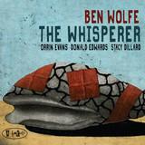 小気味よさと妖しさ兼ね備えた名演! ジャズ・ベーシストのベン・ウルフ新作『The Whisperer』から1曲公開