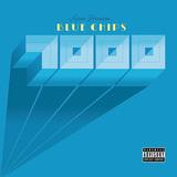 アクション・ブロンソン 『Blue Chips 7000』 ハリー・フラウドがエグゼクティヴ・プロデューサー、ミクステ・シリーズ最終章