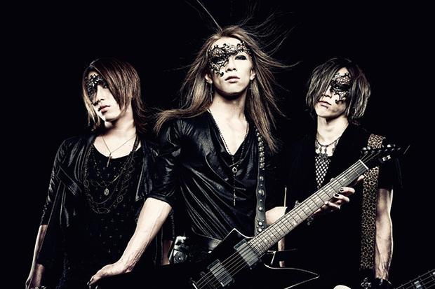 札幌発メロディック・デス・メタル・バンド、GYZEが世界へ2度目の攻勢をかけるニュー・アルバム!