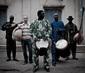 〈スキヤキ・ミーツ・ザ・ワールド〉沸かせたベカオ・カンテットが語る、マリの首都バマコの喧噪詰まった都市型民族音楽