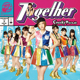 Cheeky Parade 『Together』