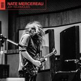 ネイト・マーセロー(Nate Mercereau)『Joy Techniques』テラス・マーティンが参加 リゾらを手掛けた音楽家のプログレッシヴなインスト