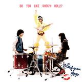 N'夙川BOYS 『Do you like Rock'n Roll!?』