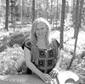 シニッカ・ランゲラン『The Magical Forest』 ノルウェーのフォーク歌手、天と地を繋ぐものテーマに描く世界共通の思想