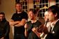 サックス奏者のダニー・マッキャスリンが語る、偉大な音楽家デヴィッド・ボウイとの『★』レコーディング秘話