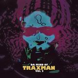 TRAXMAN『Da Mind Of Traxman Vol. 2』