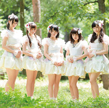 """とびきりキュートな〈第3のDOLL〉、Ange☆Reveがメジャー初作となるDVDシングル""""Maybe Baby""""や意気込み語る!"""