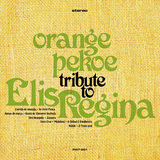 orange pekoe 『tribute to Elis Regina』