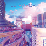 Yoshino Yoshikawa 『Ultrapop』 活動10年目にして初のフィジカル・アルバムを、DÉ DÉ MOUSE率いるnot recordsから