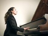YULIANNA AVDEEVA 『シューベルト:3つのピアノ曲;プロコフィエフ:ピアノ・ソナタ第7番ほか』
