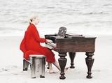 VALENTINA LISITSA 『ピアノ・レッスン~リシッツァ・プレイズ・ナイマン』