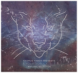 VARIOUS ARTISTS 『Rasmus Faber Presents Evolution Vol.1 -Natural Selection-』