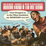 シャロン・ジョーンズ(Sharon Jones)『Just Dropped In (To See What Condition My Rendition Was In)』プリンス名曲の60s的解釈も聴ける鮮やかなカヴァー集