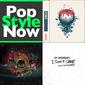【Pop Style Now】ロジック × エミネム、エド・シーラン × ジャスティン・ビーバーなど、今週のワンダフルな洋楽5曲