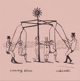 OishiiOishii 『Country Blues』 カントリーやジャズを基調としたヤンチャで上質な大人のポップス