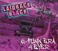 レイドバック・ブラック 『G-Funk Era 4ever』 ポーランドのGファンク野郎が重鎮&仲間と鳴らす〈ギャラクティック・ファンク〉