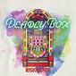 RISKY DICE 『DEADLY BOX』 大阪発サウンド・クルーの新作は、オラオラ感とユーモアたっぷりのナニワ魂が健在