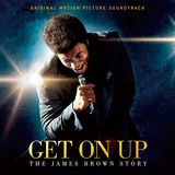 JAMES BROWN 『Get On Up:The James Brown Story』