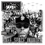 パリス(Paris)『Safe Space Invader』パブリック・エネミー以上に急進的な姿勢から滲む無骨な緊迫感