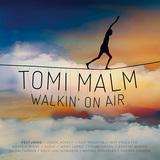 トミ・マルム 『Walkin' On Air』 極上AORがひしめき合う、フィンランド発鍵盤奏者の初リーダー作