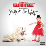 THE GAME 『Blood Moon...Year Of The Wolf』
