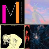 Maika Loubté、オレンジスパイニクラブ、鋭児など今週リリースのMikiki推し邦楽アルバム/EP7選!