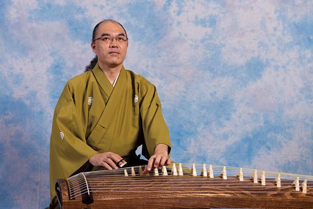 杉浦充『琴が奏でるおめでたい調べ~令和、美しき時代に~』 オーセンティックかつカジュアルな、J-Pop世代の箏曲集