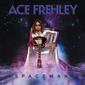 エース・フレーリー 『Spaceman』 ジーン・シモンズも参加、ソロ・デビュー40周年の極上ハード・ロック盤!