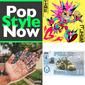 【Pop Style Now】第48回 注目ラッパーのリコ・ナスティ、チャンス・ザ・ラッパー × デスキャブなど、今週の洋楽ベスト・ソング5