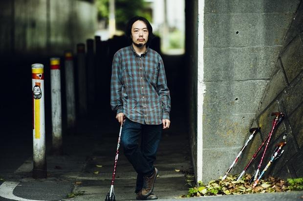 山本達久が双子の『ashiato』と『ashioto』で探求した〈面白い音〉